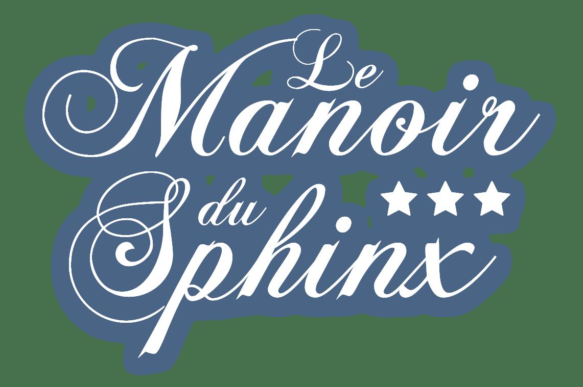 logo Manoir du Sphinx