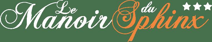Manoir du Sphinx logo header